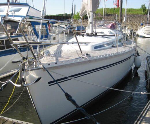 Faurby 396 de Luxe3